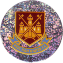 Merlin Magicaps > Premier League 95 241-West-Ham-United---Club-Badge.