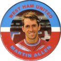 Merlin Magicaps > Premier League 95 246-West-Ham-United-Martin-Allen.