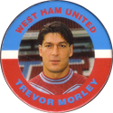 Merlin Magicaps > Premier League 95 248-West-Ham-United-Trevor-Morley.