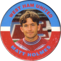Merlin Magicaps > Premier League 95 249-West-Ham-United-Matt-Holmes.