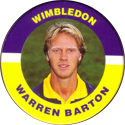 Merlin Magicaps > Premier League 95 256-Wimbledon-Warren-Barton.