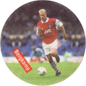 Merlin Magicaps > Premier League 96 03-Arsenal---Dennis-Bergkamp.