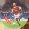 Merlin Magicaps > Premier League 96 03-Arsenal---Dennis-Bergkamp.