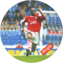 Merlin Magicaps > Premier League 96 04-Arsenal---Ian-Wright.