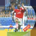 Merlin Magicaps > Premier League 96 04-Arsenal---Ian-Wright.