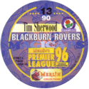 Merlin Magicaps > Premier League 96 13-Blackburn-Rovers-(Back).