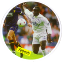 Merlin Magicaps > Premier League 96 35-Leeds-United---Tony-Yeboah.