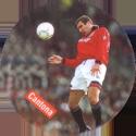 Merlin Magicaps > Premier League 96 47-Manchester-United---Eric-Cantona.