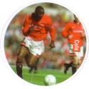 Merlin Magicaps > Premier League 96 48-Manchester-United---Andy-Cole.