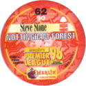Merlin Magicaps > Premier League 96 62-Nottingham-Forest-(Back).