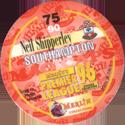 Merlin Magicaps > Premier League 96 75-Southampton-(Back).