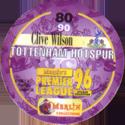 Merlin Magicaps > Premier League 96 80-Tottenham-Hotspur-(Back).