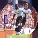 Merlin Magicaps > Premier League 96 80-Tottenham-Hotspur---Clive-Wilson.
