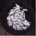 Merlin Magicaps > Slammers Black-sparkly.