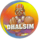 Merlin Magicaps > Super Streetfighter II 027-Dhalsim.