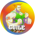 Merlin Magicaps > Super Streetfighter II 033-Guile.