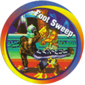 Merlin Magicaps > Super Streetfighter II 056-Dee-Jay-Foot-Sweep.