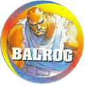 Merlin Magicaps > Super Streetfighter II 076-Balrog.