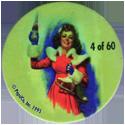 Metro Milk Caps > Pepsi-Cola 04.