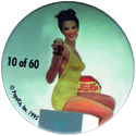 Metro Milk Caps > Pepsi-Cola 10.