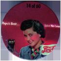 Metro Milk Caps > Pepsi-Cola 14-Pepsi's-Best...-Take-No-Less.