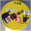Metro Milk Caps > Pepsi-Cola 17-I-make-sure-you-get-a-big,-big-bottle.
