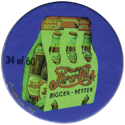 Metro Milk Caps > Pepsi-Cola 34-Pepsi-Cola-Bigger---Better.