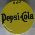 Metro Milk Caps > Pepsi-Cola 35-Pepsi-Cola.