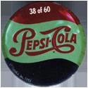 Metro Milk Caps > Pepsi-Cola 38-Pepsi-Cola.