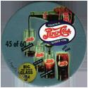 Metro Milk Caps > Pepsi-Cola 45-Fountain..-Pepsi-Cola-..Served-Here.