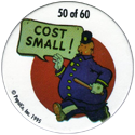 Metro Milk Caps > Pepsi-Cola 50-Cost-Small!.