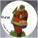 Metro Milk Caps > Pepsi-Cola 53-Santa-Pepsi-Cola.