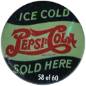 Metro Milk Caps > Pepsi-Cola 58-Ice-Cold-Pepsi-Cola-Sold-Here.