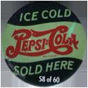 Metro Milk Caps > Pepsi-Cola 58-Ice-Cold-Pepsi-Cola-Sold-Here.