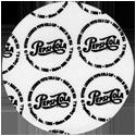 Metro Milk Caps > Pepsi-Cola Back.