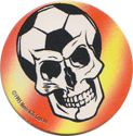Metro Milk Caps > Unnumbered 08-Football-skull.