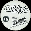 Nestle > Quickys Back.