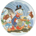Волшебный мир Диснея 32-Scrooge-McDuck,-Dewey-&-Louie.