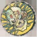 Жуть caps 414-Skull.