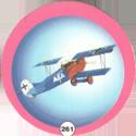 Сотка 261-Bi-plane.
