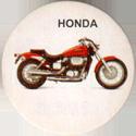 Мотоциклы 16-Honda.
