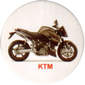 Мотоциклы 18-KTM.