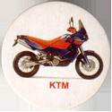 Мотоциклы 19-KTM.