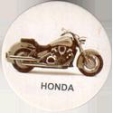Мотоциклы 22-Honda.