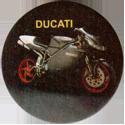 Мотоциклы 25-Ducati.