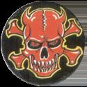 American Caps 002-Red-skull-&-crossbones.