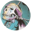 American Caps 043-Skull-with-hair.
