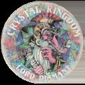 American Caps 127-Crystal-Kingdom-Lord-Diamant.