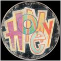 American Caps 134-Honey.