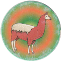 American Caps 166-Llama.